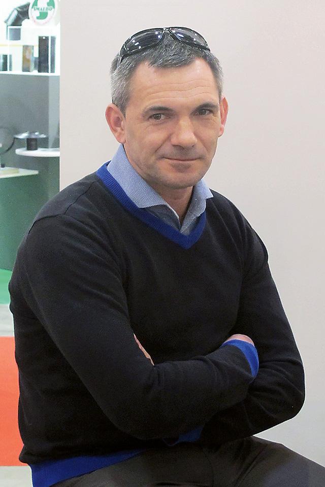 Tomasz Nazimek Perfekt